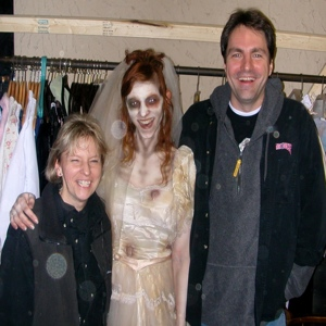 ScareHouse owners Scott and Barb Simmons: 20 Years of Stories