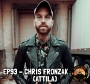 Artwork for EP93 - Chris Fronzak (Attila)