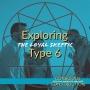 Artwork for Exploring Enneagram Type 6 (The Loyal Skeptic)