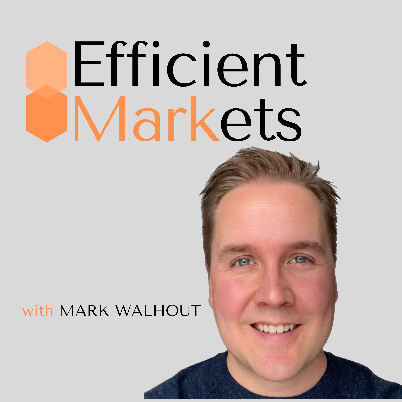 Efficient Markets show art