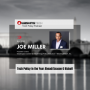Artwork for Tech Policy in the Year Ahead with Joe Miller (Ep. 241)