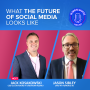 Artwork for Ep7. What The Future Of Social Media Looks Like   Business Banter Podcast