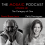 Artwork for Ep 049 The Category of One with Patty Dominguez