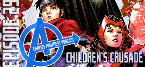 OT: Earth's Mightiest Podcast EmpEp0029