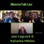 Artwork for MonsterTalk Live - Speak of the Devil (Joe Laycock & Natasha Mikles)