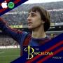 Artwork for How has the Netherlands shaped FC Barcelona? Johan Cruyff, Ronald Koeman and Total Football [TBPod143]