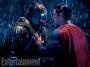 Artwork for Episode 124 - Batman v Superman: Dawn of Justice