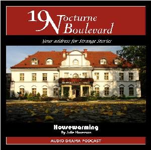 Retro 19 Nocturne - Housewarming