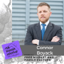 Artwork for Episode 047: Connor Boyack - Free Market and Family Culture