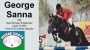 Artwork for 028: George Sanna - Dual Olympian Showjumper Learnt To Ride From An Ex-Calvary Instructor
