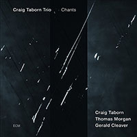 Podcast 345: A Conversation with Craig Taborn
