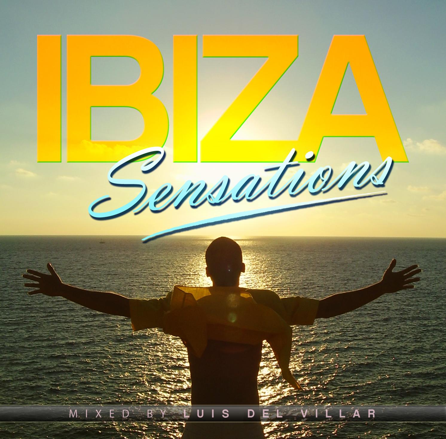 Artwork for Ibiza Sensations 84
