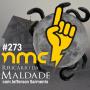 Artwork for NMC #273 - Relicário da Maldade