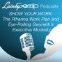 Artwork for The Rihanna Work Plan and Eye-Rolling Gwyneth's Executive Modesty