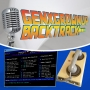 Artwork for Backtrack: Bulletin Board Systems
