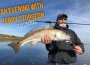 Artwork for An Evening with Terry Sturgeon of  T Allen Rods