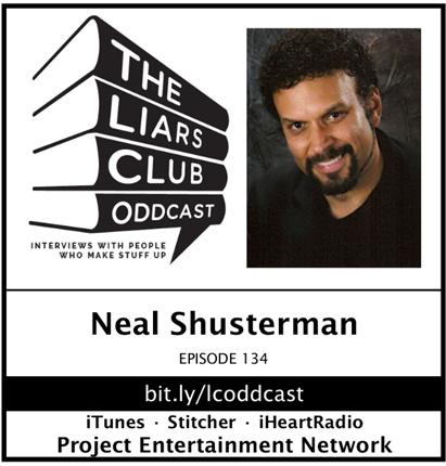 The Liars Club Oddcast