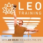 Artwork for LT 098 | Alex Wolf - Training the Complete Rower
