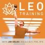 Artwork for LT 063   Levi Markwardt - Harder to Kill Training