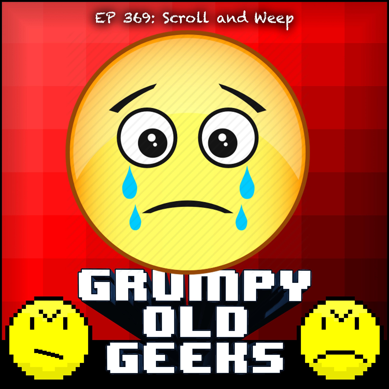 Grumpy Old Geeks | Podbay