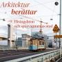 Artwork for #9 Hisingsbron och spårvagnarnas stad