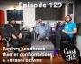 Artwork for Episode 129 – Hamzah Khan – Raptors heartbreak, theater confrontations, & Tekashi 6ix9ine
