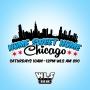 Artwork for Willie Santiago, Gary Ellis, Michael Houston, Ryan from MegaPros (8/04/18) HOUR 1