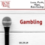 Artwork for JIOS Radio Podcast 032919 - Gambling