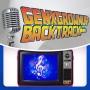 Artwork for Backtrack: GenX TV Theme Songs