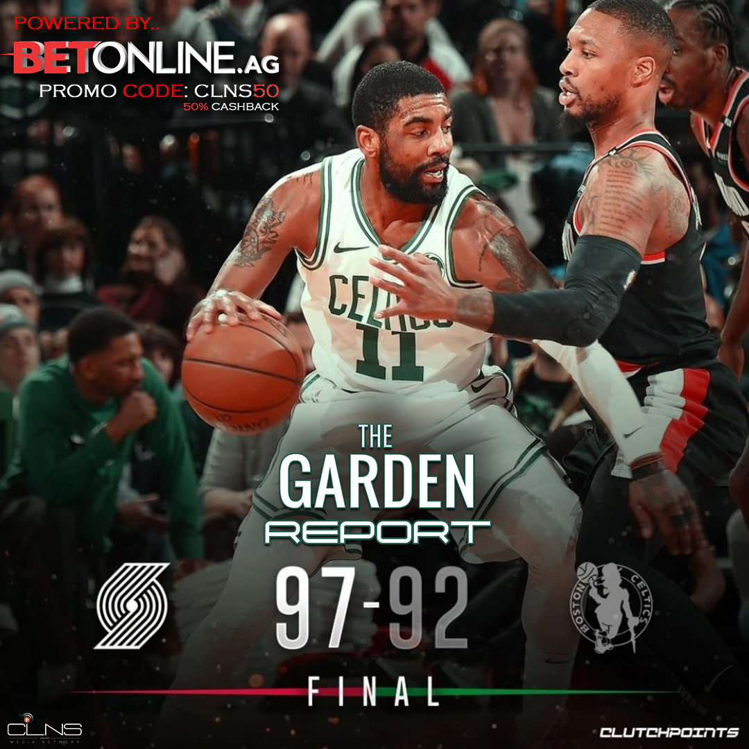 The Garden Report | Boston Celtics Post Game Show from TD