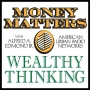Artwork for Money Matters Wealthy Thinking #48 Marriage and Money, Also Ask Alfred