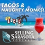 Artwork for Tacos and Naughty Monks