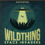 Artwork for Wild Thing 2: Space Invaders