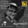 Artwork for Demand Congress Serve the People with Brad Voracek