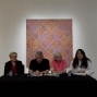 Artwork for Artist Panel Gloria Klein, Vivien Abrams Collens, Rachel Beaudoin and Clark Richert