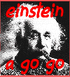 Einstein A Go Go - 19 April 2015