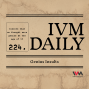 Artwork for IVM Daily Ep. 224: Genius Insults