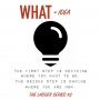 Artwork for What -OR- Success is recipe, not a lottery ticket (The Ladder Series #2)- #20