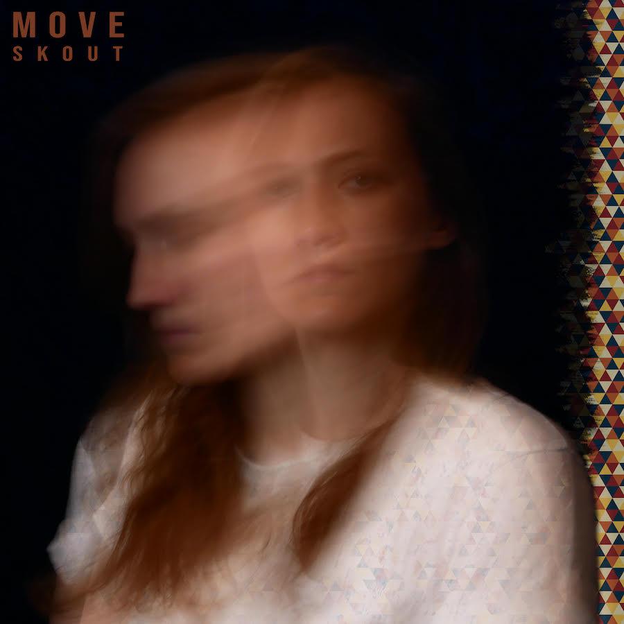 Interview with Skout show art