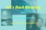 Artwork for Let's Start Healing Ep. 23