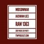 Artwork for Midsommar Jackman Lies (WWE Raw 1363 Review)