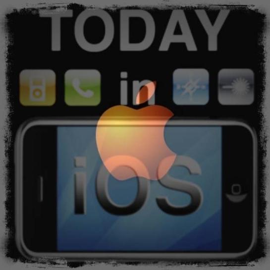 iOS Artwork - iTem 0210b