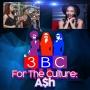 Artwork for For The Culture: A$h   3BC Podcast   KUDZUKIAN