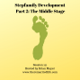 Artwork for 121: Stepfamily Development - Part 2 The Middle Stage