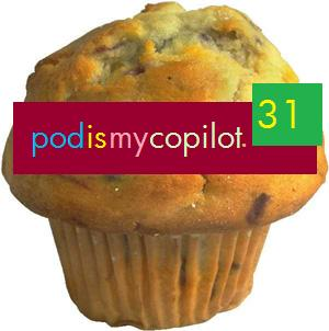 PiMC: Episode 31 - It's A Petish..., or Want A Muffin For The Road?