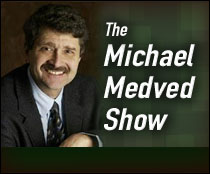 Artwork for Show 1317 Michael Medved  Myths and Mistakes about Israel and the Palestinians and Getting Right With the Revolution