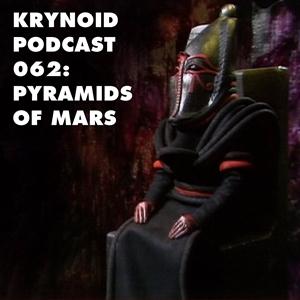 062: Pyramids of Mars
