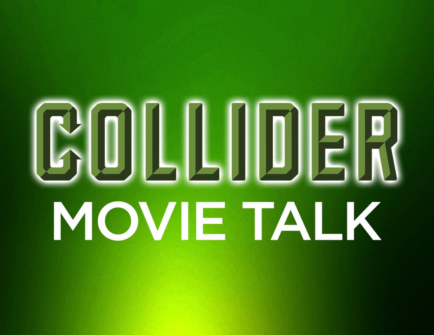 Collider Movie Talk - Batman V Superman: Wonder Woman Details, Star Wars Breaks All Time Record