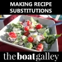 Artwork for Making Recipe Substitutions