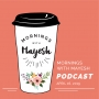 Artwork for Mornings with Mayesh: April 16 2019